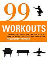 No Equipment, no problem: 92 Crossfit Workouts with no equipment
