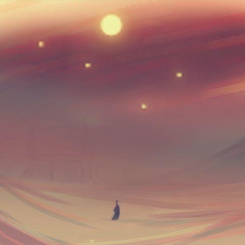 Max Desert by VictorLarsen.deviantart.com on @DeviantArt