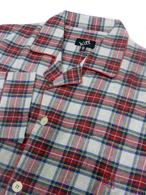 Pijama Kiff-kiff de Franela. #menswear #homewear