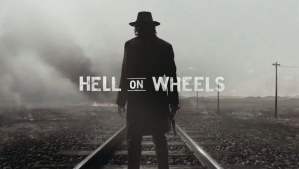 'Hell On Wheels': Another Lost Love For Cullen Bohannon