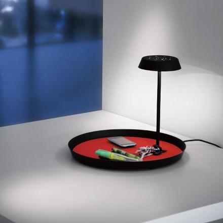 Dressoir armatuur door Luc Ramael uit 2007