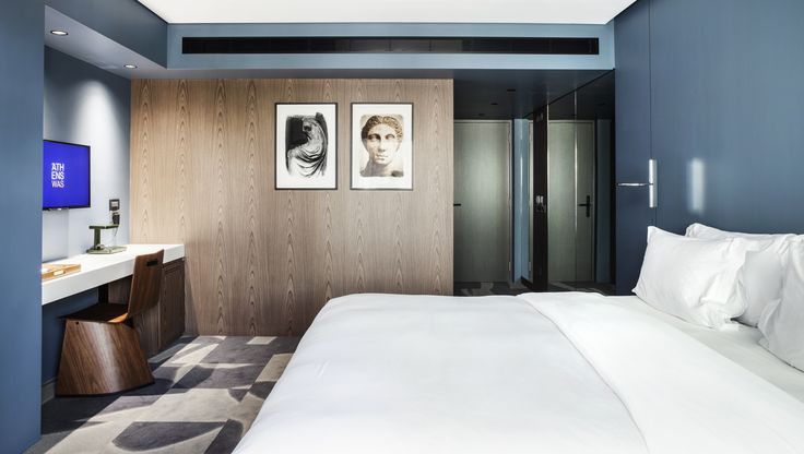 Just a classic room! #AthensWas  #DesignHotel #AthensHotels