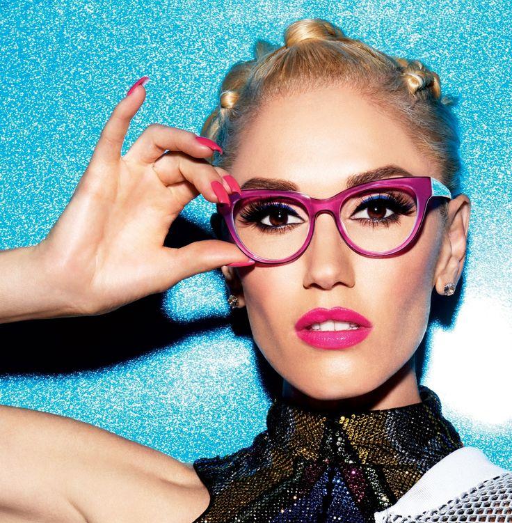 Why Gwen Stefani Hates Fashion Rules via @WhoWhatWear