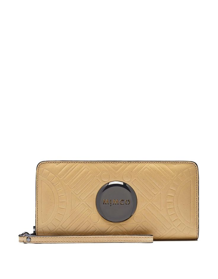 Gattaca Large Wallet