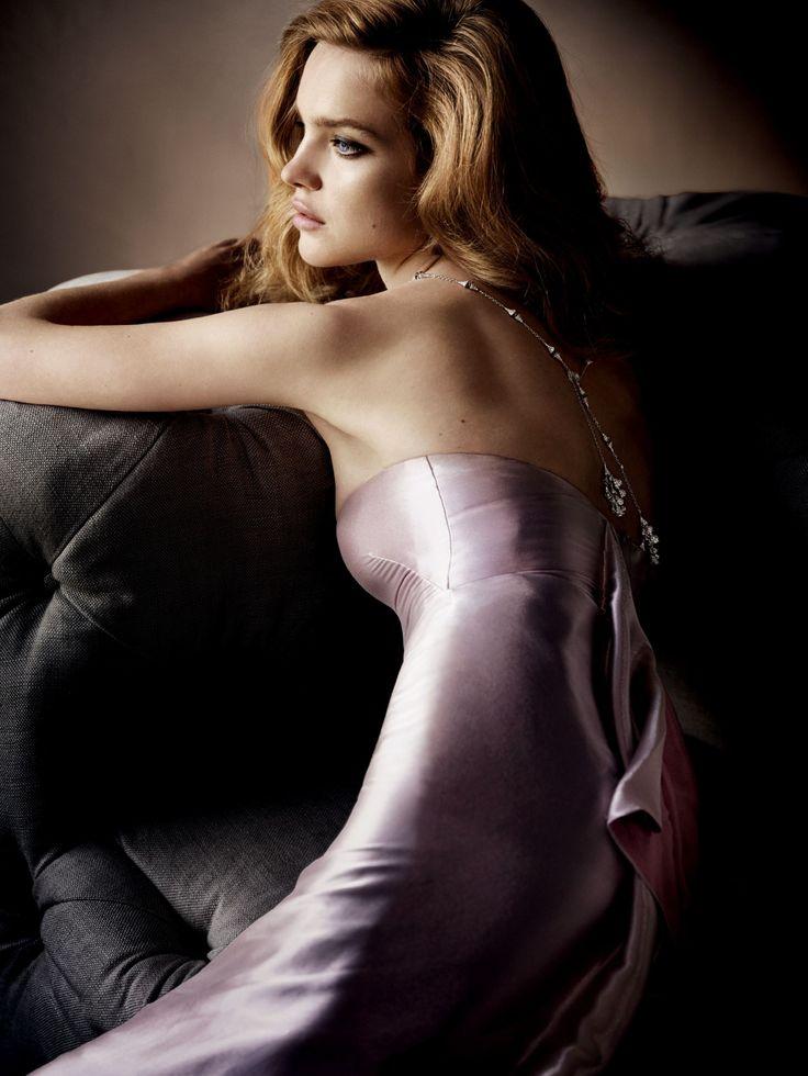 Natalia Vodianova by Mario Testino for Vanity Fair September 2014