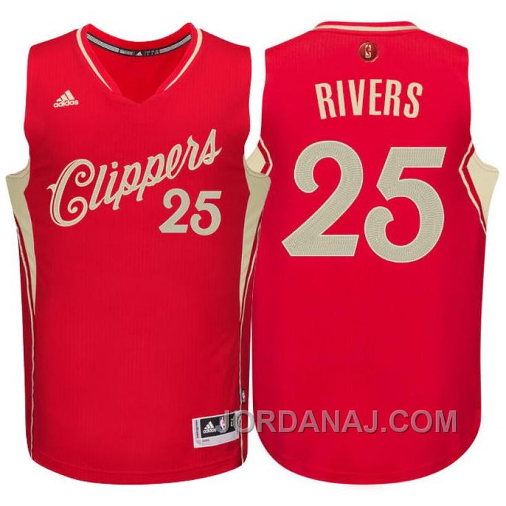 http://www.jordanaj.com/nba-201516-season-los-angeles-clippers-25-austin-rivers-christmas-red-jersey.html NBA 2015-16 SEASON LOS ANGELES CLIPPERS #25 AUSTIN RIVERS CHRISTMAS RED JERSEY Only $89.00 , Free Shipping!
