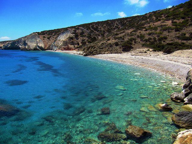Greek Island - Gavdos