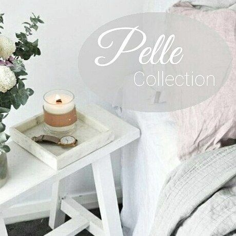 Our new LIMITED EDITION Pelle Collection is live! A modern Scandi style soy wax candle featuring a natural wood wick and handmade Leather strap.  Try some of our delicious smelling candles from classic Vanilla Pear to sweet pomegranate + sage. 😘 ⚫ NOW AVAILABLE ⚫Www.thesecretdoordecor.com ⚫ (link in bio)  #thesecretdoordecor #homewares #giftware #boutiqueshopping #homedecor #homewares #interiordesign #vogueliving #livingroom #voguestyling #shopsmall #smallbusinessowner #handmade #candle…