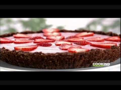 Sweet & Raw Pie Mandalas recipe book - YouTube
