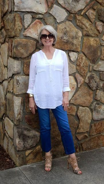 Fashion Over 40 | Fashion Over 50. On the hunt for a lot of absolutely beautiful…