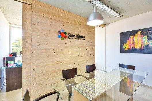 Siete Hábitos Agencia Publicitaria