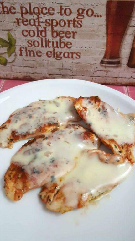 Petto di pollo intero- Fettine pizzaiola/Bocconcini marinati in pastella