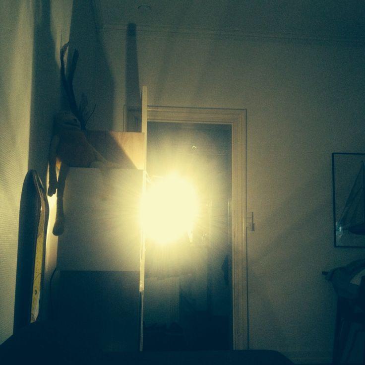 Light - Living room