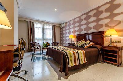 Spain Hotels: Hotel Regio Cádiz