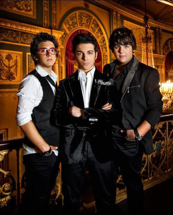 il volo - Bing Images