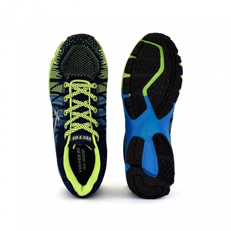 Vector X RS-5000 Running Shoes