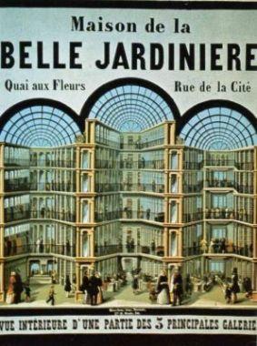1000 ideas about la belle jardiniere on pinterest for Jardiniere interieur