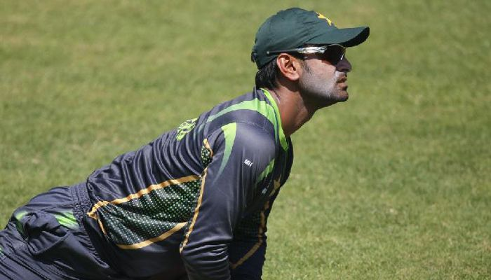 #Sports Pakistan lose opener Mohammad Hafeez ahead of World Cup Read: http://goo.gl/KUhZsT