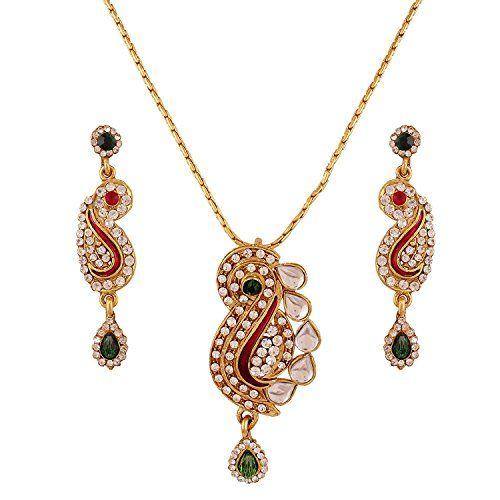 Red & Green Stone Indian Bollywood Gold Plated Ethnic Par... https://www.amazon.com/dp/B06XFTM7QH/ref=cm_sw_r_pi_dp_x_Omj9ybKDJMHV7