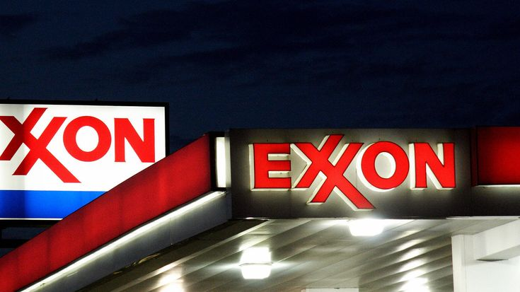 Exxon stock falls the most in 6 years after surprise earnings miss