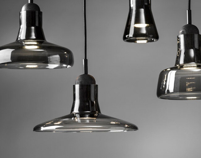 Classic Atelier Lights | Interior Design, Interior Decorating, Trends & News - Interiorzine.com