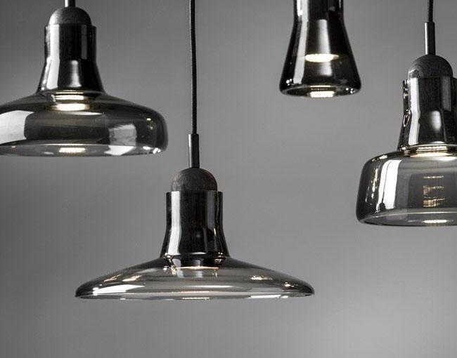 Classic Atelier Lights | Interior Design, Interior Decorating, Trends & News - Interiorzine.com