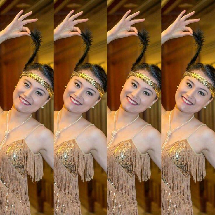 Claire Chen Adlon Swinging Sunday #adlonswingingsunday