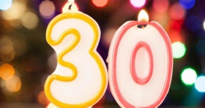 15 ok, amiért jobb 30 évesnek lenni, mint 20-nak