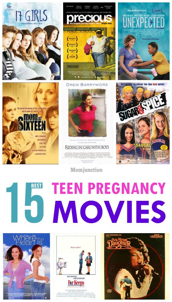 15 Best Teen #Pregnancy Movies:Here is Momjunction's compilation of 15 teen pregnancy movies that also impart some valuable lessons.