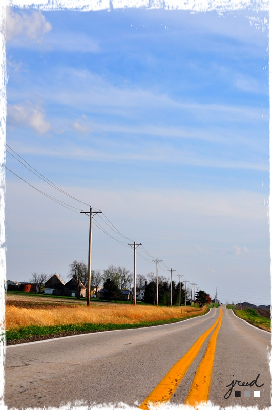 #Photography Open Road
