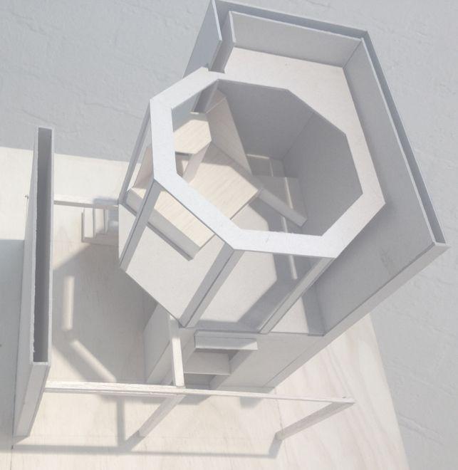 Tardis - Edwards Moore, Architects, Melbourne