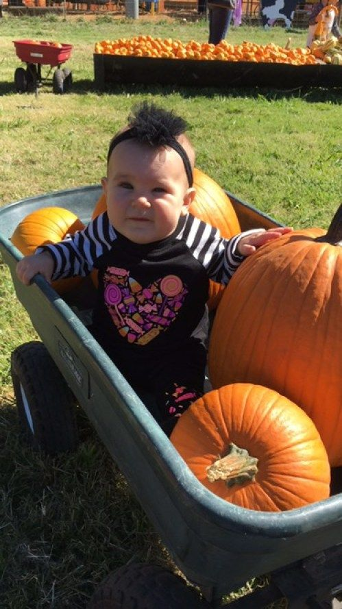 Mom Life Monday's: Pumpkin Patch | kids activity | pumpkin patch activities | kids fall photography | fall family tips | family activities | fall kids activities | fall activities | family life || The Flexman Flat