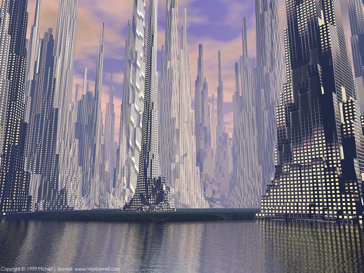 Image réduite [770 VILLE IMAGINAIRE FUTUR REVE.jpg - 550kB]