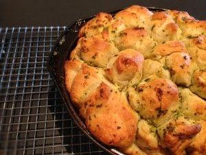 pull apart bread tips
