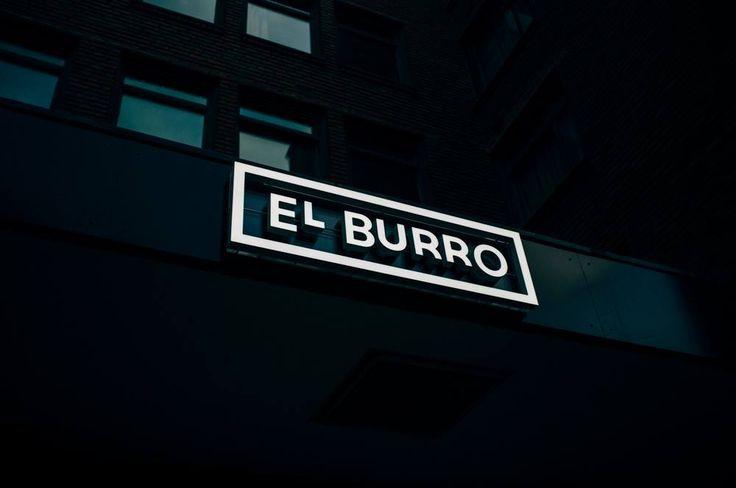 El Burro | Mexican Street Food in Oslo