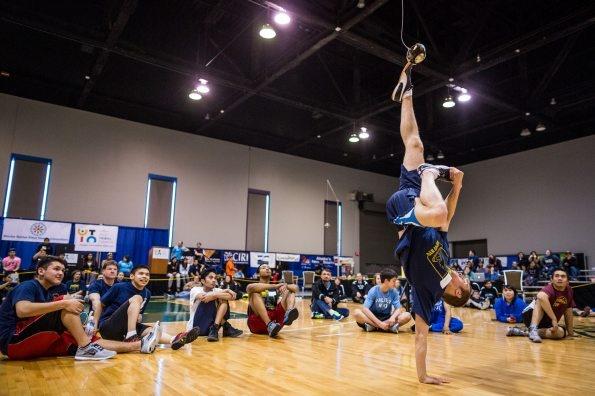 Photos native youth olympics kick off the 2013 nyo for Plenty of fish anchorage