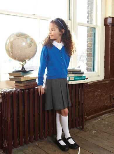 Positive quote for money spent on wearing school uniforms