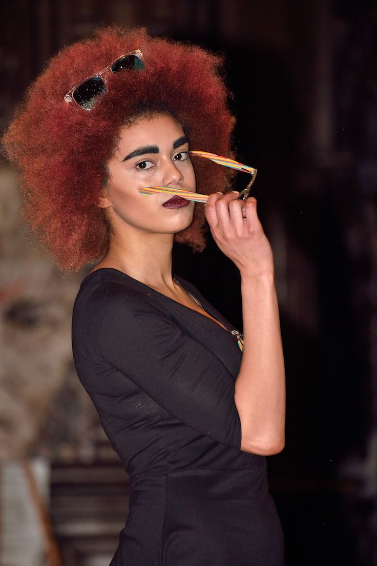 Radikalvip in the London Fashion Week