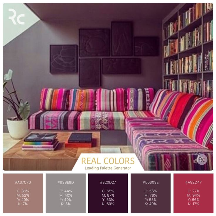 Moroccan inspiration. Colorfull interior desing.  #findinspiration #colorpalettes #realcolors  #realcolorpalette #becreative #design #home #interiordesign #interior #lovecolors #lovedesigning  #homedecor #house #morocco #spaceartb#instadecor #details   Real Colors for iPhone: http://www.itunes.com/apps/realcolors Or for Android: http://goo.gl/NtPx8