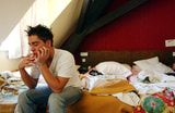 Can Smoking Cause Snoring?