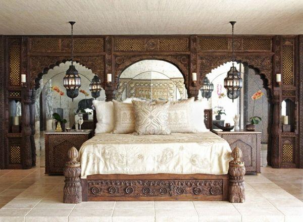 Die Besten 25+ Orientalisches Design Ideen Auf Pinterest, Schlafzimmer