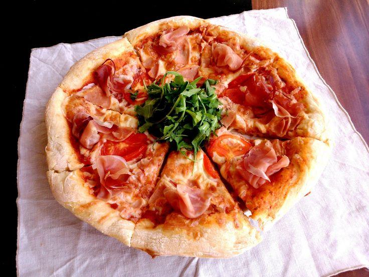 Készíts otthon igazi olasz pizzát, ismerd meg a trükköket!