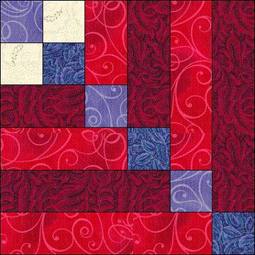 Block of the Month – June 2004
