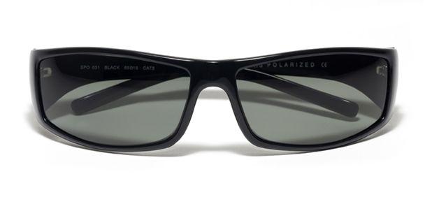 Gafas de sol  Solaris color Negro modelo 3360622009889