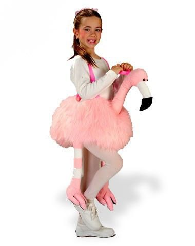 how to make ostrich costume