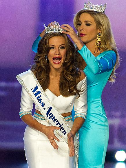 5 Things You Need to Know About Miss America Betty Cantrell (Hint: She Has Very…