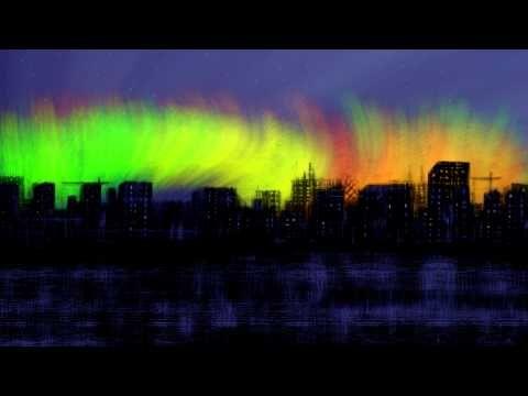 LE RAGAZZE STANNO BENE - costellazioni - LE LUCI DELLA CENTRALE ELETTRICA