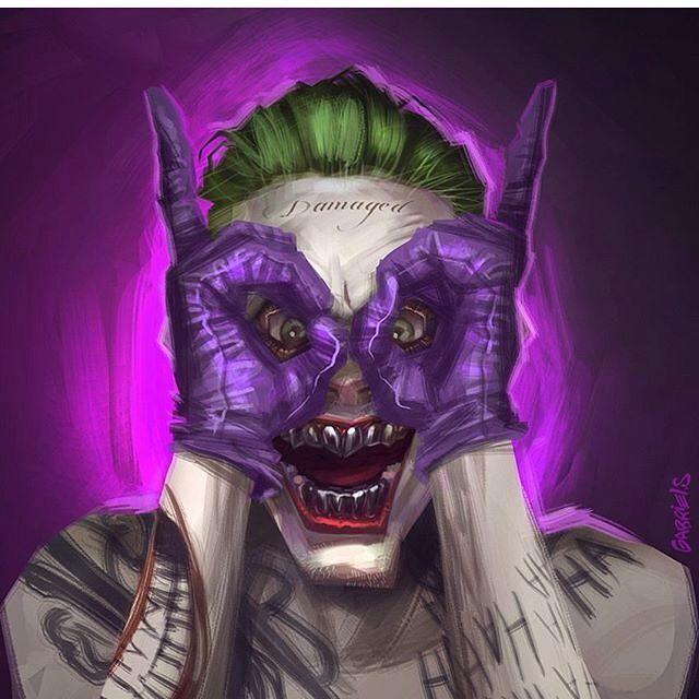 Jared Leto Joker. Suicide squad. #jaredleto #joker #suicidesquad