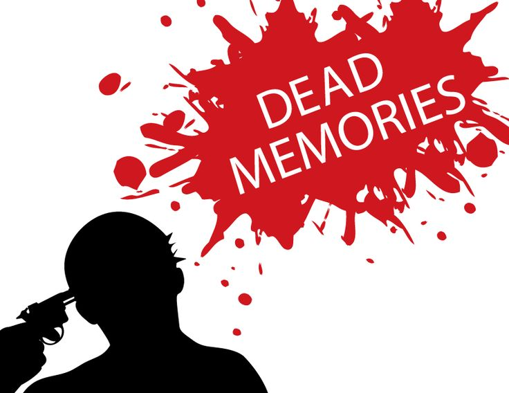 "Song interpretation of Slipknot's song ""Dead Memories"". Created in Adobe Illustrator."