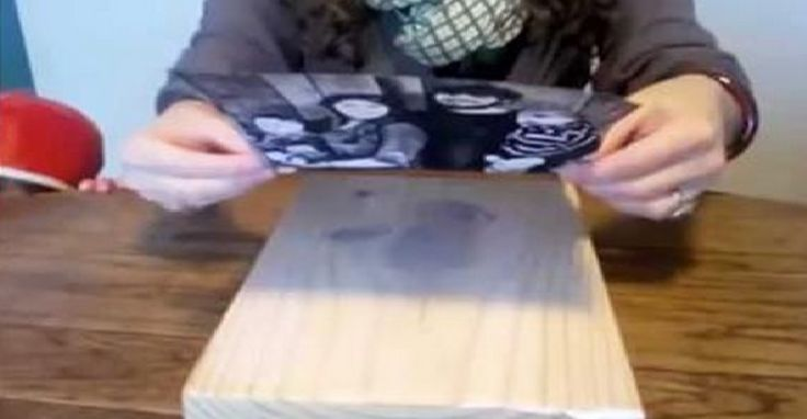 Fotos do papel para madeira. Sensacional.